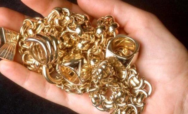 Prestito d'uso in oro